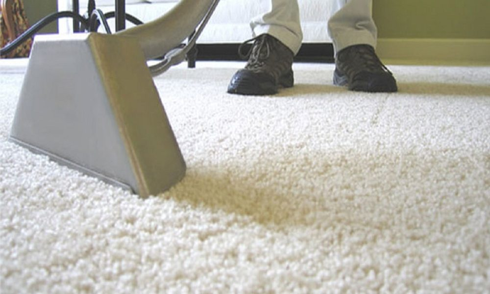 Carpet Cleaning Midlothian TX
